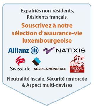 Souscrire une assurance-vie au Luxembourg
